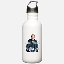 What Would Scalia Do Water Bottle