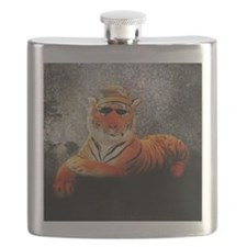 Kool Kat Flask