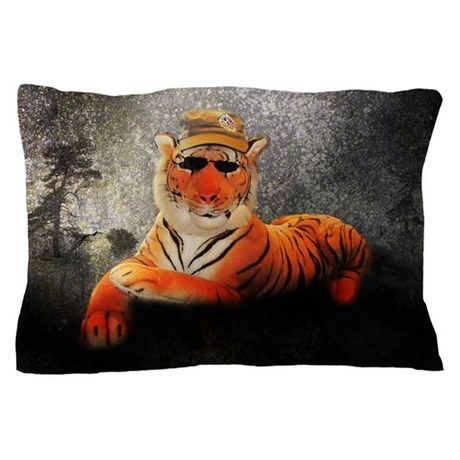 Kool Kat Pillow Case