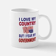 VOTE FOR AMERICA Mugs