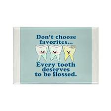 Funny Dental Magnets