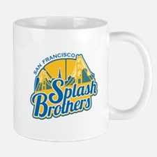 Splash Brothers Mugs