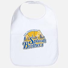 Splash Brothers Bib