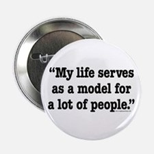 MY Life Serves as a Model Button