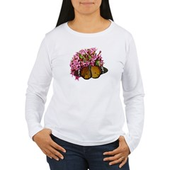Tiger Butterfly T-Shirt
