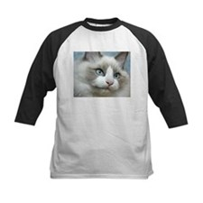 Cool Ragdoll cat Tee