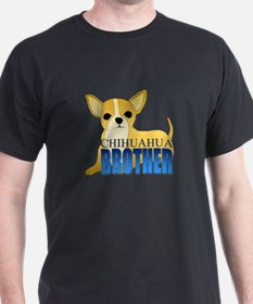 Chihuahua Brother T-Shirt