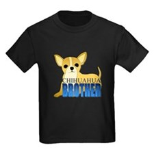 Chihuahua Brother T