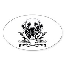 Duck Hunter Labrador 2 Decal