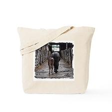 Poco Belle Pine Tote Bag