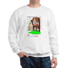 Lord bless our home Sweatshirt