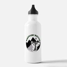 RR Color Final Water Bottle