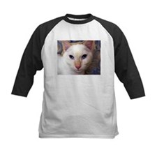 Cat painting Tee