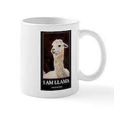 I Am Llama Mugs