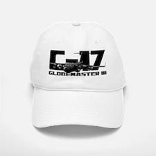 C-17 Globemaster III Baseball Baseball Baseball Cap