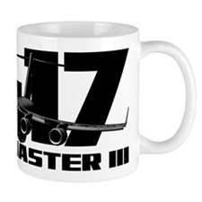 C-17 Globemaster III Mugs