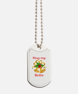 Ring my Bells Dog Tags