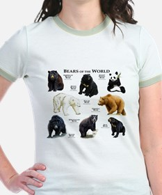 Bears of the World T