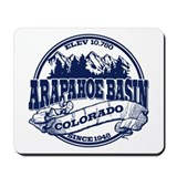 Arapahoe basin Classic Mousepad