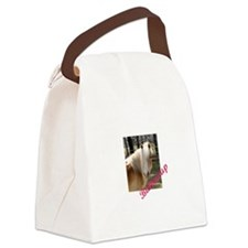 Buttercup Canvas Lunch Bag