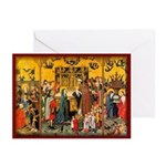 Holy Kindred Christmas Cards (Pk Of 20)