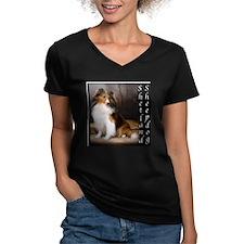 Sheltie - Shetland Sheepdog Shirt