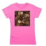 Got Chocolate? Girl's Tee