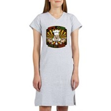 Its 420 - Lets Get Baked Women's Nightshirt