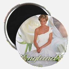 Princess Diana England's Rose Magnet