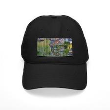 Yearling Buck Baseball Hat