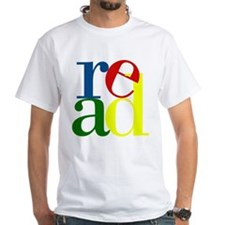 Read - Inspirational Education Shirt