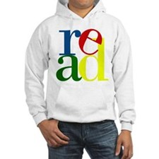 Read - Inspirational Education Hoodie