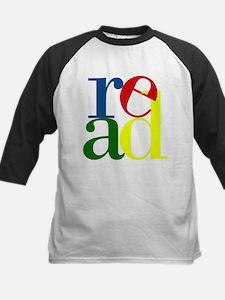 Read - Inspirational Education Tee