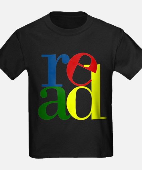 Read - Inspirational Education T