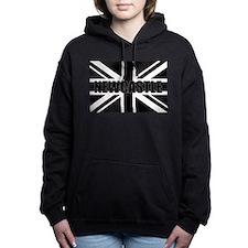 Newcastle Hooded Sweatshirt