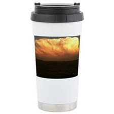 Storm cloud Travel Mug