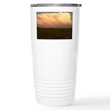 Storm cloud 2 Travel Coffee Mug