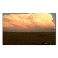 Storm cloud 2 Decal