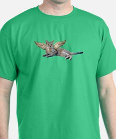 Kitten Wings T-Shirt