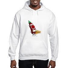 Sriracha! By TheSwitt.com Hoodie