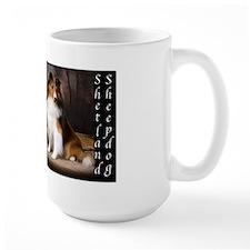 Sheltie - Shetland Sheepdog Mug