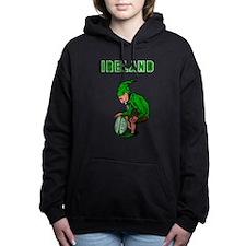 Irish Rugby Hooded Sweatshirt