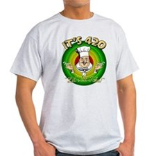 It's 420 Let's all Toke! T-Shirt