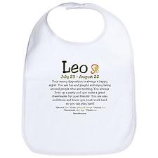 Leo Bib