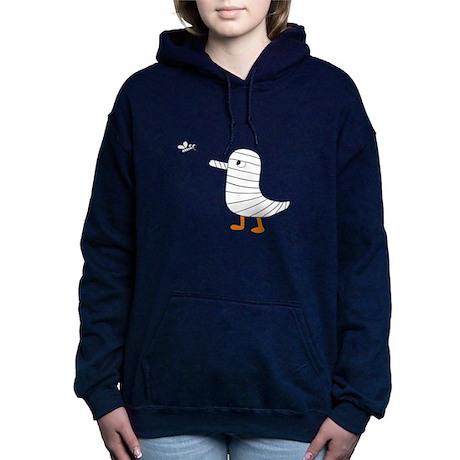 Mosquito-Proof Hooded Sweatshirt