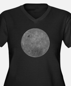 Dark Side of the Moon - Slightly Faded Plus Size T