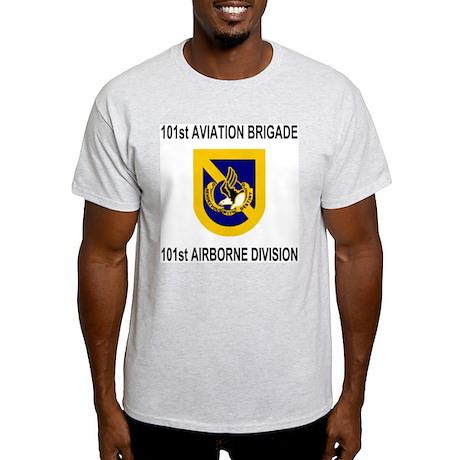 101st Aviation Brigade Shirt 8
