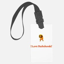 Custom Image Text Your Image Here Luggage Tags