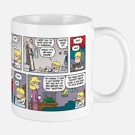 FoxTrot Inception Mug