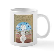 Maximus Small Mug